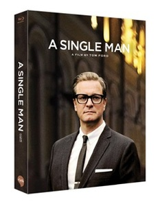 BLU-RAY / A SINGLE MAN FULL SLIP B (40P BOOKLET + STILL CARD 8EA)
