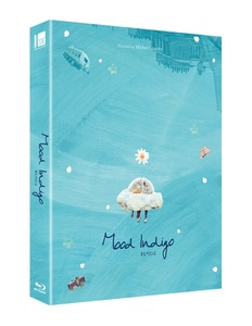 BLU-RAY / MOOD INDIGO FULL SLIP A TYPE LE