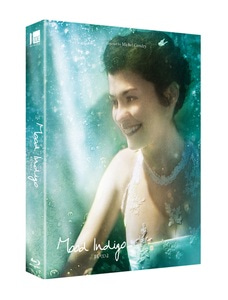 BLU-RAY / MOOD INDIGO FULL SLIP B TYPE LE
