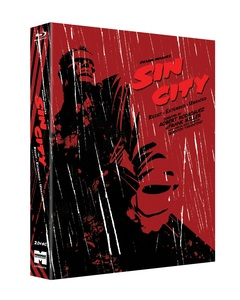 BLU-RAY / SIN CITY DOUBLE PACK (THEATRICAL + EXTENDED)