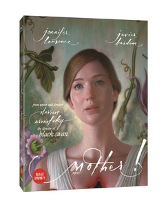 BLU-RAY / MOTHER! (1 DISC)