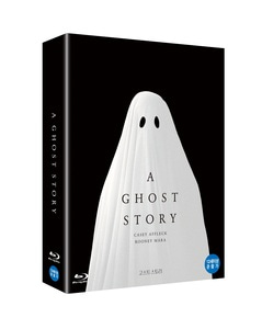 BLU-RAY / A GHOST STORY FULL SLIP LE