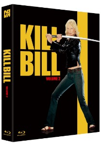 BLU-RAY / Kill Bill Vol.2 (PLAIN EDITION)