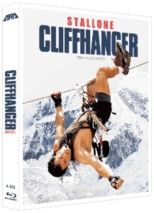 BLU-RAY / Cliffhanger 4K remastering