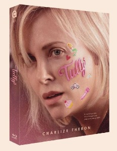 BLU-RAY / Tully