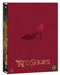 BLU-RAY /Red Shoes and the Seven Dwarfs (First Release LE)