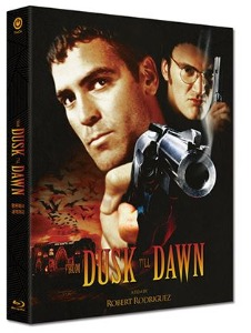 BLU-RAY / From Dusk Till Dawn Plain Edition