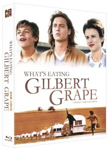BLU-RAY / What's Eating Gilbert Grape BD